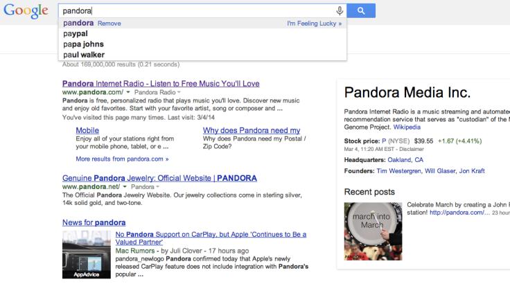 Googleで検索すると一番上にでてくる